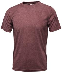 Men&#39;s SS Xtreme-Tek Heather T-Shirts
