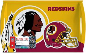 "NFL Washington Redskins 11"" x 18"" Serving Tray"