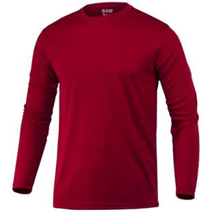 Baw Youth Long Sleeve Xtreme-Tek T-Shirts