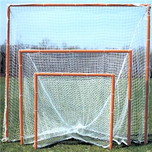 Practice Lacrosse Goals (3 sizes)  LBG