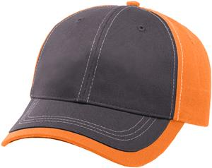 Richardson 275 Charcoal Color Block Cap