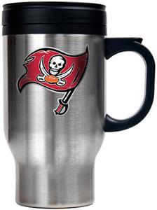 NFL Tampa Bay Buccaneers Stainless Steel Mug
