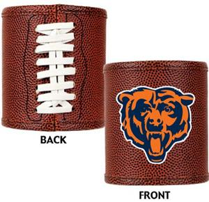 NFL Chicago Bears Football Can Koozie