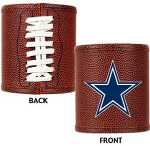 NFL Dallas Cowboys Football Can Koozie