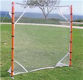 GS Power Target 6' x 6' Lacrosse Goals