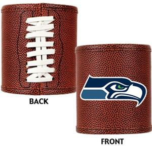 NFL Seattle Seahawks Football Can Koozie