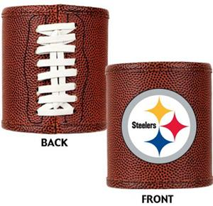 NFL Pittsburgh Steelers Football Can Koozie