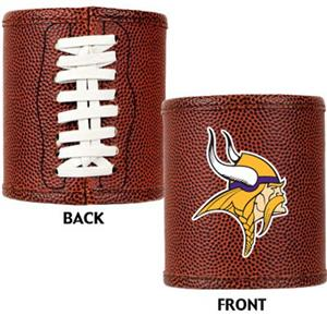 NFL Minnesota Vikings Football Can Koozie