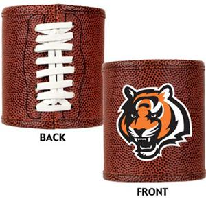 NFL Cincinnati Bengals Football Can Koozie