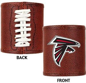 NFL Atlanta Falcons Football Can Koozie