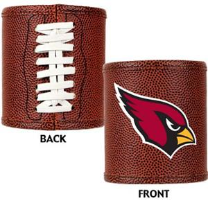 NFL Arizona Cardinals Football Can Koozie