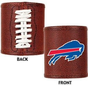 NFL Buffalo Bills Football Can Koozie
