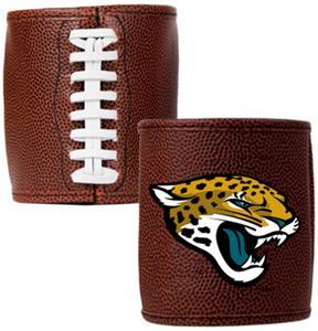 NFL Jacksonville Jaguars Football Can Koozie