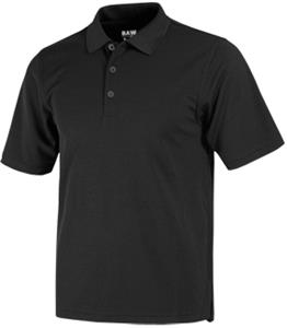 Baw Youth Short Sleeve Xtreme-Tek Polo Shirts