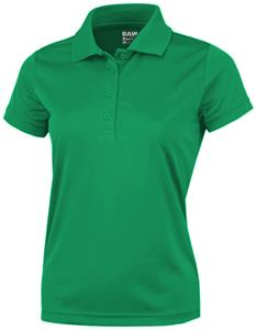 Baw Ladies Short Sleeve Xtreme-Tek Polo Shirts