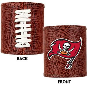 NFL Tampa Bay Buccaneers Football Can Koozie