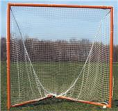 GS 6' x 6' Attack Backyard Lacrosse Goals