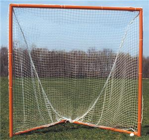 GS 6' x 6' Attack Backyard Lacrosse Goals