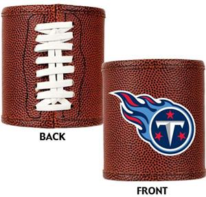 NFL Tennessee Titans Football Can Koozie