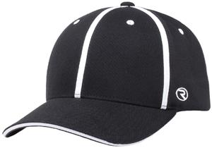Richardson Pulse Flexfit Official's Ball Caps