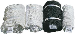 GS 6'  Lacrosse Nets 3mm Knotless Nylon/Braided