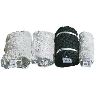 GS 6'  Lacrosse Nets 2mm Knotless Nylon/Treated