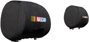 NASCAR Headrest Covers - Set of 2