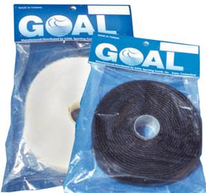 Lacrosse Velcro Roll Net Attachment