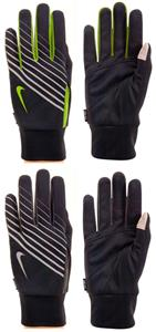 NIKE Men&#39;s Lightweight Tech Run Gloves