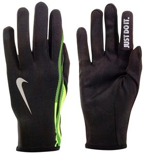 NIKE Men&#39;s Swift Attitude Run Gloves