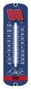 "NASCAR 12"" Earnhardt Jr. #88 Outdoor Thermometer"