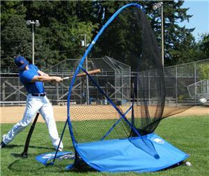 Jugs Instant Baseball Screens
