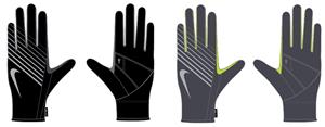 NIKE Women's Lightweight Tech Run Glove