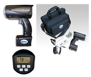 Pro Sports Baseball Radar Guns