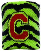 Red Lion Zebra Captain Armbands