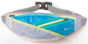 NIKE Grey Lightweight Audio Waistpack
