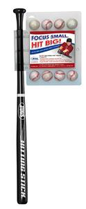 Jugs Baseball Hitting Stick/SMALL-BALL Pack