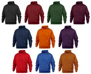 Baw Adult Pullover Hooded Sweatshirts