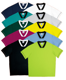 High Five Stratus Soccer Jerseys Closeout
