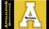 COLLEGIATE Appalachian State 3' x 5' Flag