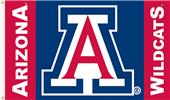 COLLEGIATE Arizona Wildcats 3' x 5' Flag