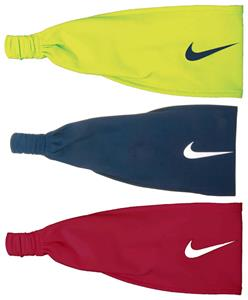 NIKE Dri-Fit Wide Studio Headbands