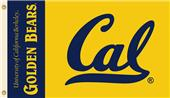 COLLEGIATE Cal Golden Bears 3' x 5' Flag