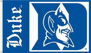 COLLEGIATE Duke Blue Devils 3' x 5' Flag
