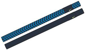 NIKE Chevron Sport Headbands (2PK)