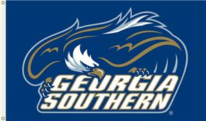 COLLEGIATE Georgia Southern Eagles 3&#39; x 5&#39; Flag