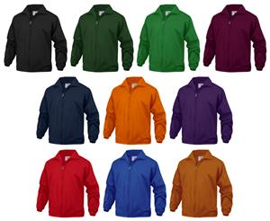 Baw Adult Classic Solid Outerwear Jackets