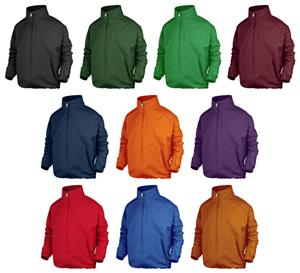 Youth Classic Solid Outerwear Jackets