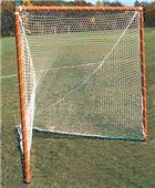 GS Official Portable Lacrosse Goals (1-Goal)
