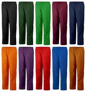 Baw Adult Wind Flat Outerwear Pants
